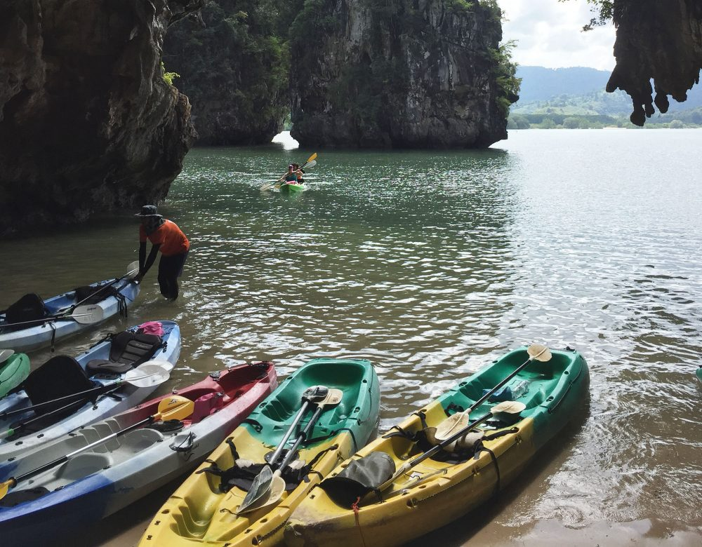 Когда дешевле всего ехать отдыхать в Тайланд? Стоит ли покупать тур в несезон?