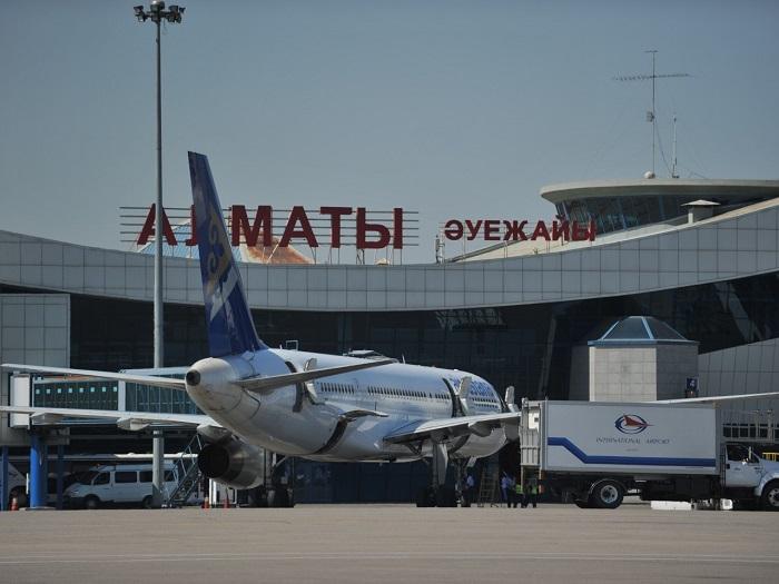 Крупнейший аэропорт страны