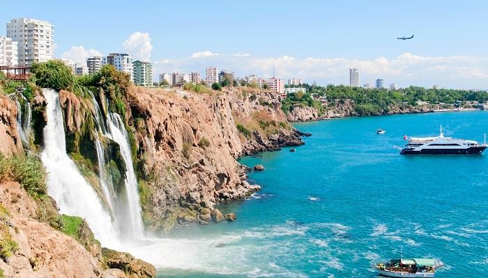Культурный отдых на Средиземном море