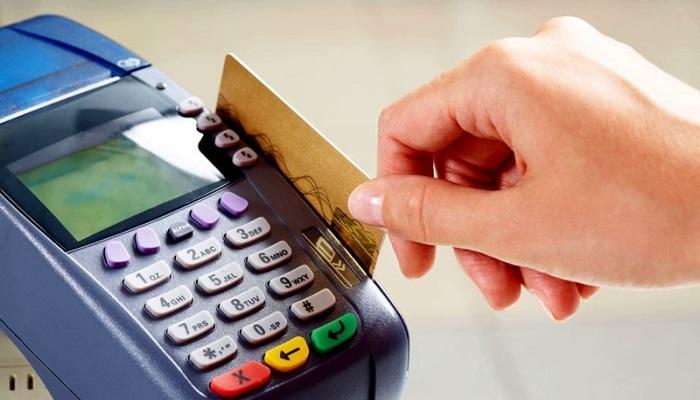 Как купить билет с помощью кредитной карточки