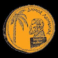 Лого (герб) Ларнаки