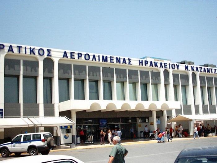 Летим на Крит