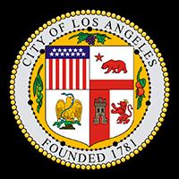 Лого (герб) Лос-Анджелеса