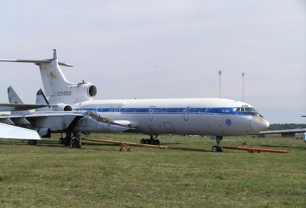 Ту-155