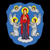 Лого (герб) Минска