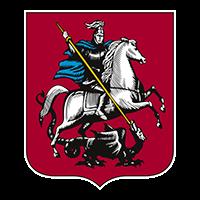 Лого (герб) Москвы