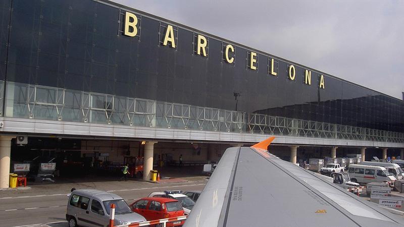 Летим до Барселоны из Москвы: аэропорт