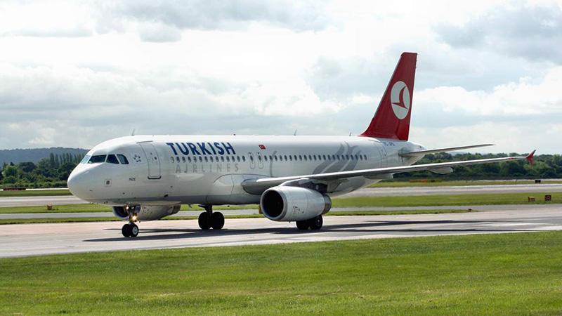 Рейсы самолетов Москва-Кипр