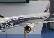 ЯК-242 (МС-21) фото 6