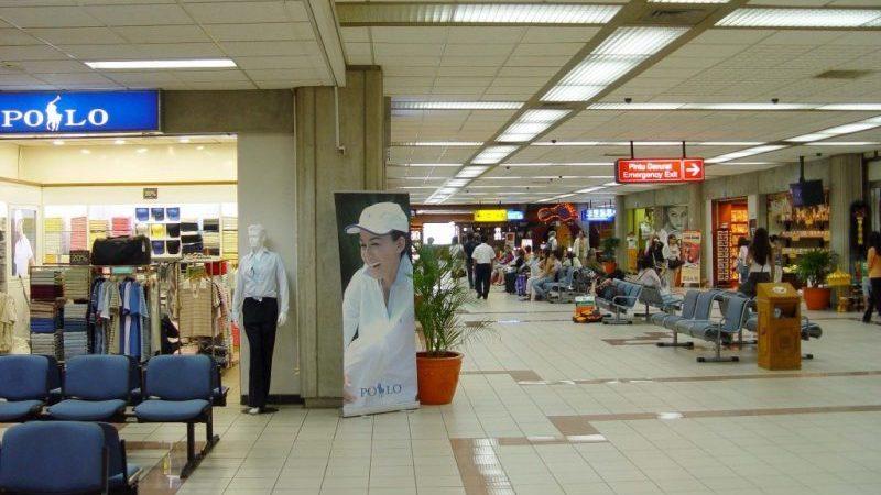 Денпасар аэропорт Бали