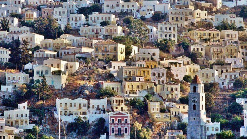 сколько лететь из Краснодара до Кипра прямым рейсом