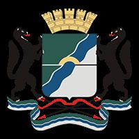 Лого (герб) Новосибирска