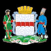 Лого (герб) Омска