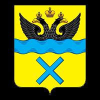 Лого (герб) Оренбурга