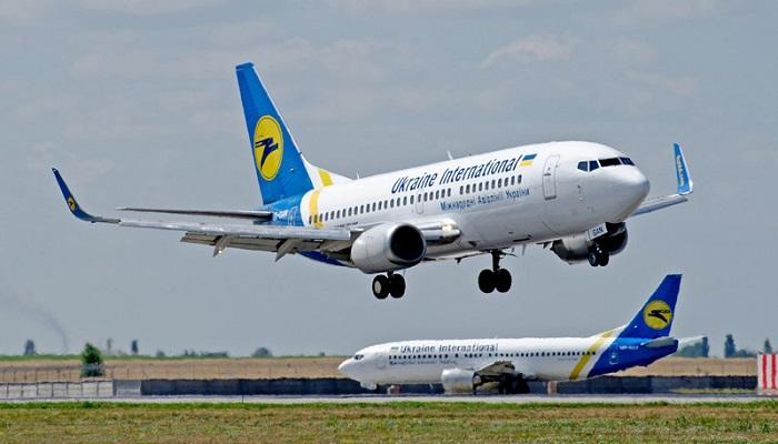 Основные сведения об украинских аэровокзалах