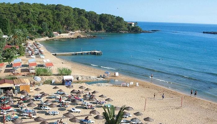 Чем привлекателен отдых в Турции