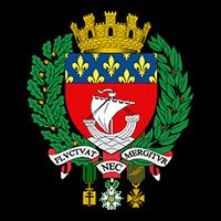 Лого (герб) Парижа