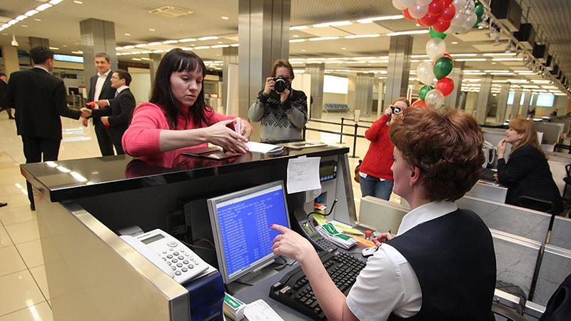 Какие авиакомпании летают в Калининград из Москвы: условия регистрации