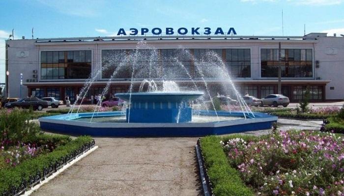 Перелеты из Одессы