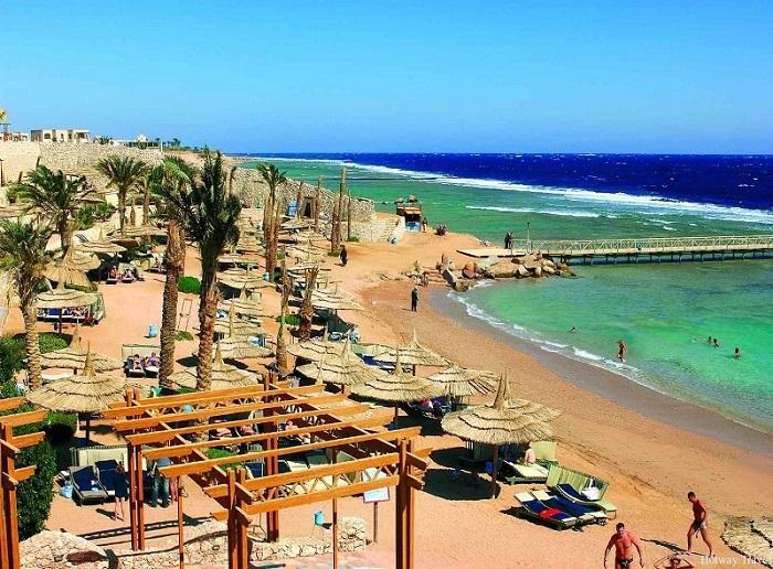 Перелеты в Тунис с пересадками