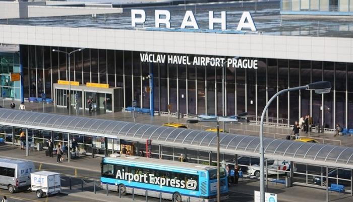 Перелеты Самара – Прага
