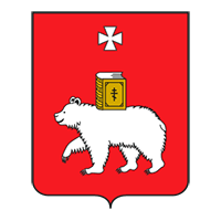 Лого (герб) Перми