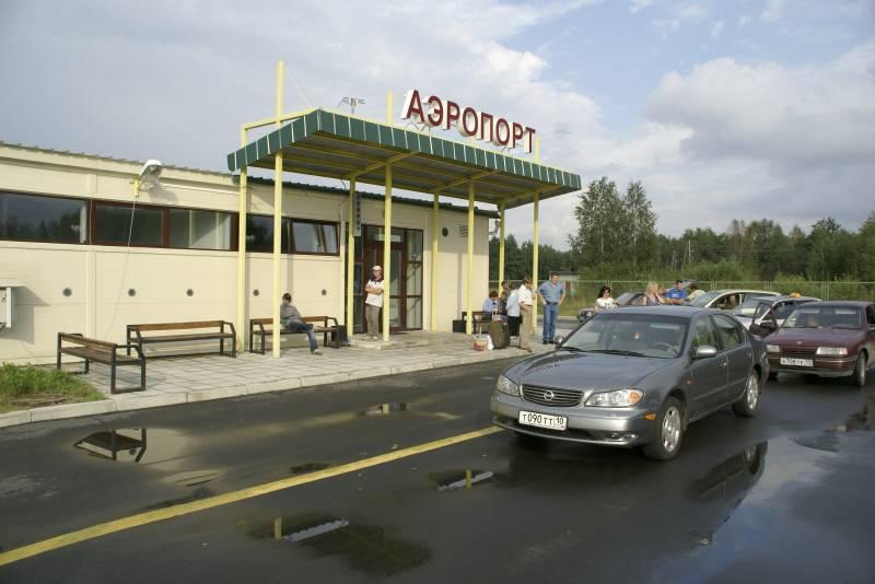 Аэропорт Петрозаводск (Бесовец). Информация, билеты, онлайн табло.