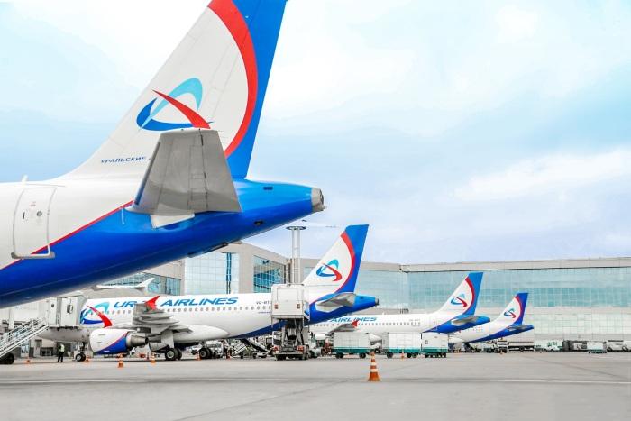 Почему популярность «Уральских авиалиний» так высока