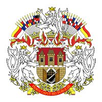 Лого (герб) Праги