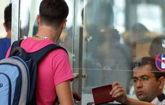 запрет на выезд в Турцию россиянам