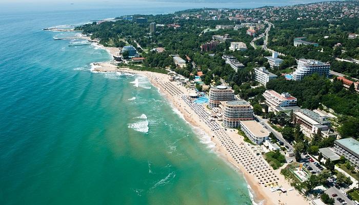 Преимущества отдыха в Болгарии