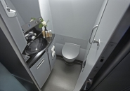 мс-21 туалет
