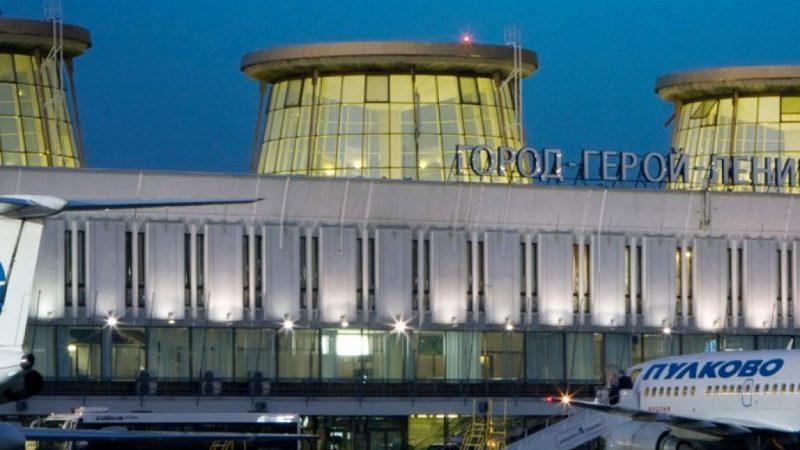 сколько аэропортов в Санкт-Петербурге