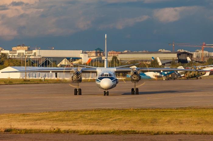 Аэропорт Раменское-Жуковский
