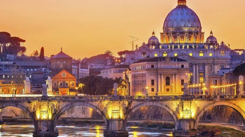в какие города Италии есть прямые рейсы из Москвы