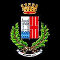 Лого (герб) Римини