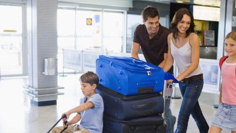 Нормы провоза багажа и ручной клади в самолетах МАУ