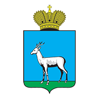 Лого (герб) Самары