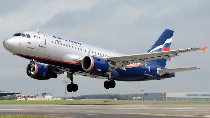 Самолет Аэробус А319: параметры