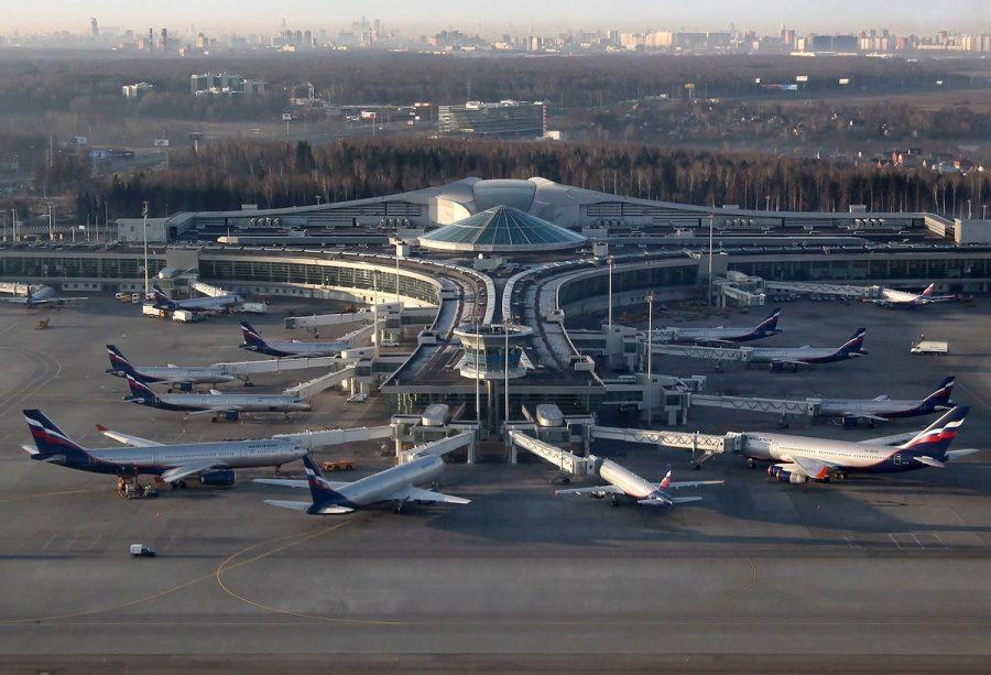 Аэропорт шереметьево в москве