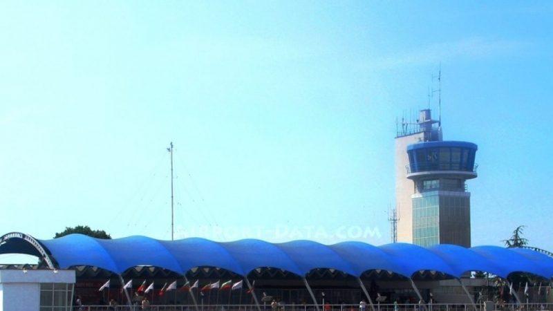 международные аэропорты Болгарии