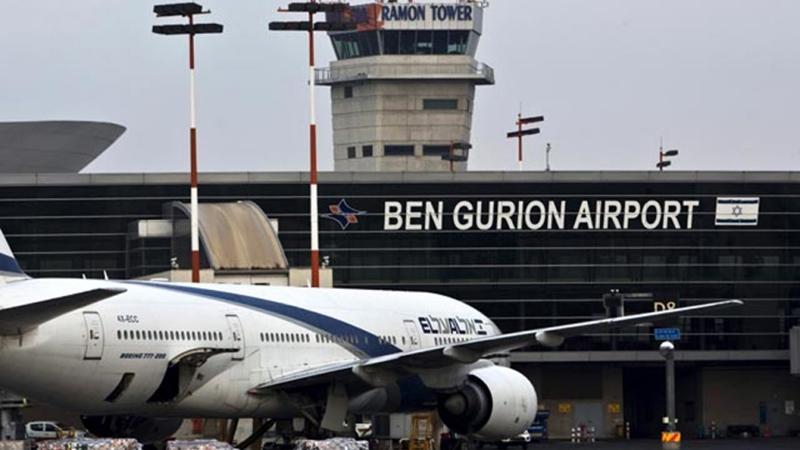 Как лететь до Израиля из СПб и Москвы