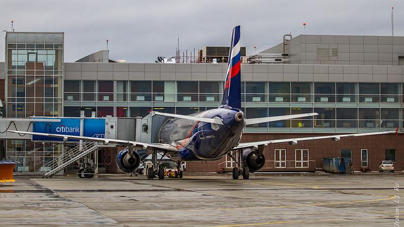 Полет Москва-Екатеринбург: выбор авиалиний