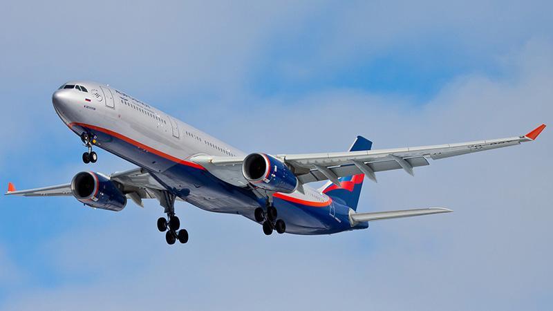 Время полета Москва-Екатеринбург напрямую