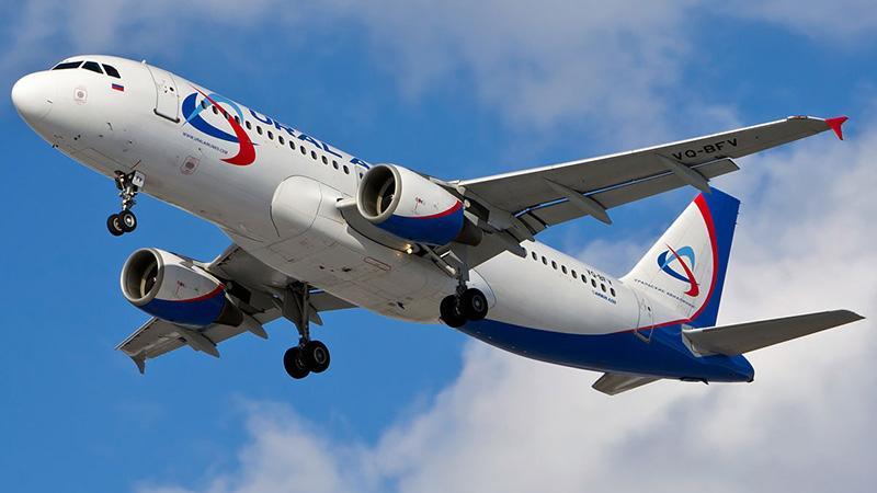 Сколько лететь от Москвы до Екатеринбурга с пересадкой