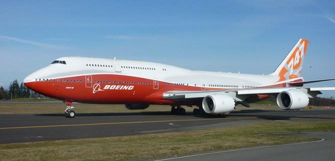 Сколько стоит заправить Боинг 747