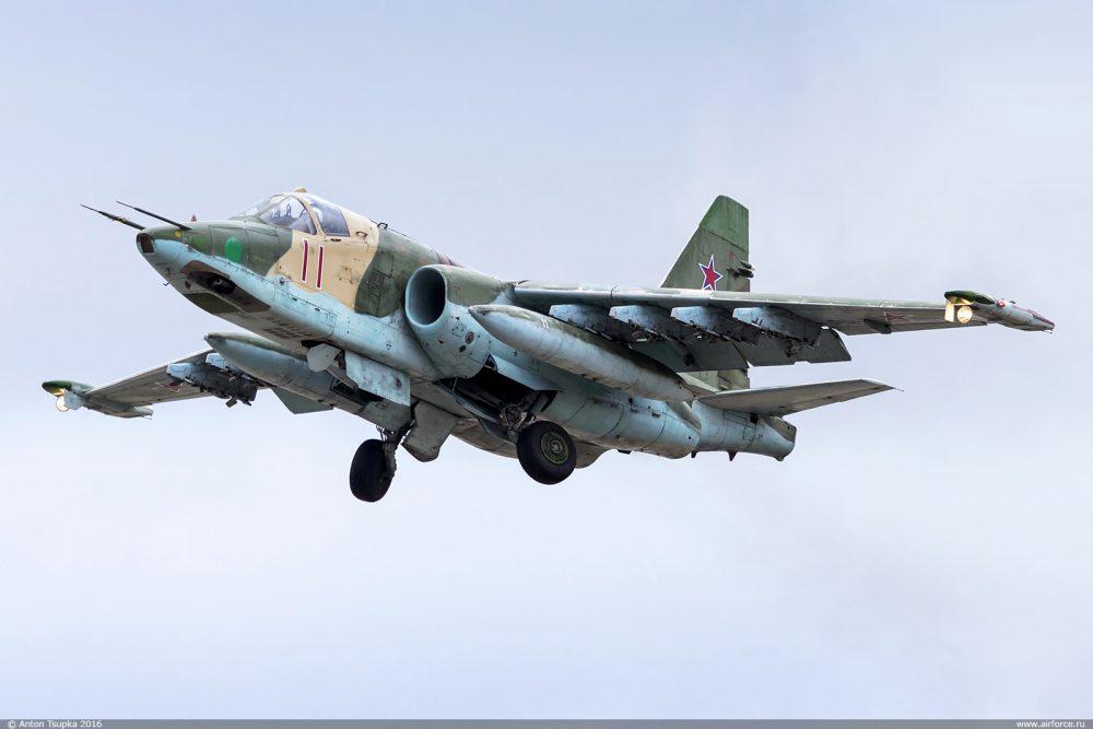 Су-25СМ, Су-25СМ2, Су-25СМ3