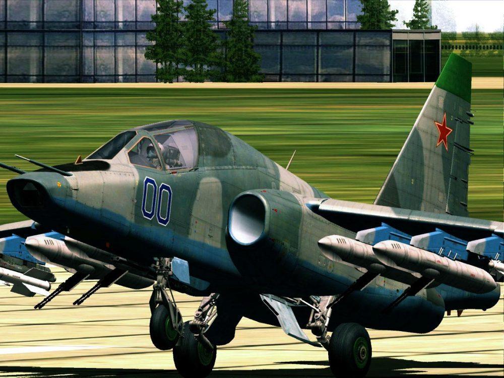 Су-25ТМ (Су-39)