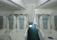 Sukhoi Superjet 100 фото 11