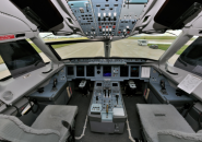 Sukhoi Superjet 100 фото 12